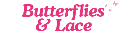 Butterflies and Lace Florist in Ash