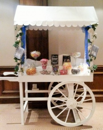 ADULT Sweet Cart