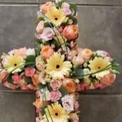 Sherbet Cross